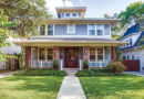 East Dallas Home Boasts Impressive Floor Plan