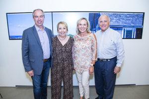 Dave Kroencke, Kathleen M. LaValle, Linda Swartz, and Mark Berg