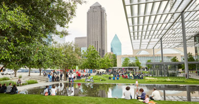 AT&T Performing Arts Center Announces Children's Health Collaboration
