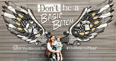 "University Park Says Keep the ""Basic Batch"" Mural, For Now"