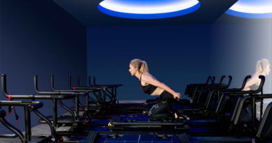 Lagree Fitness Studio, TIGHT, Sets University Park Opening Date