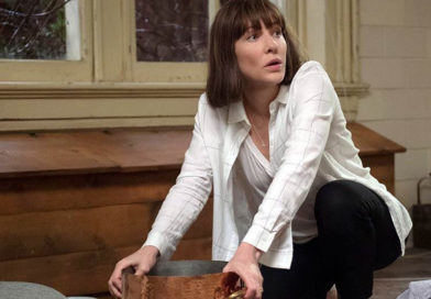 """""""Where'd You Go Bernadette"""" is Perfect Summer Flick For Families"""