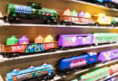 It's Time to Order Your Railcar for The Trains at NorthPark