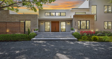 House of the Month: 4330 Hallmark Drive