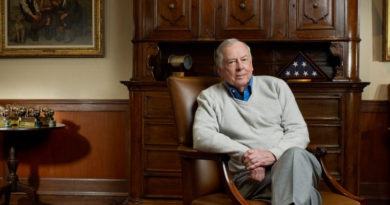 RIP: T. Boone Pickens, May 28, 1928-Sept. 11, 2019