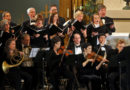Orchestra of New Spain's First Concert of New Season is La Convivencia III