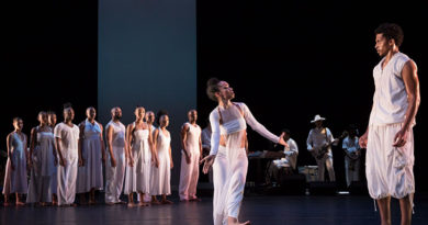 TITAS/Dance Unbound Proves That Dance Really is For Everyone