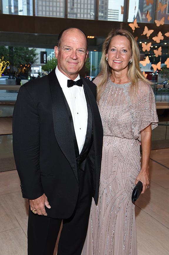 Allan and Lynn Mcbee