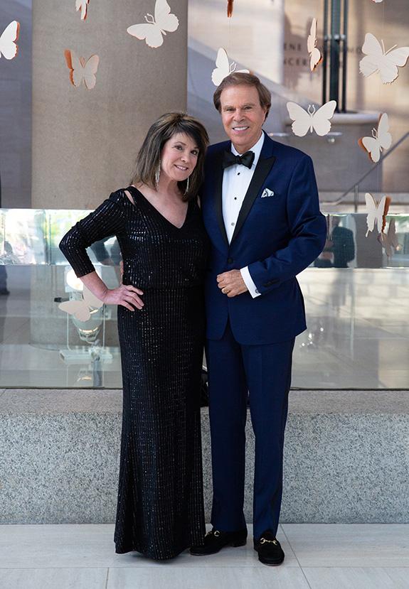 Carole and Scott Murray