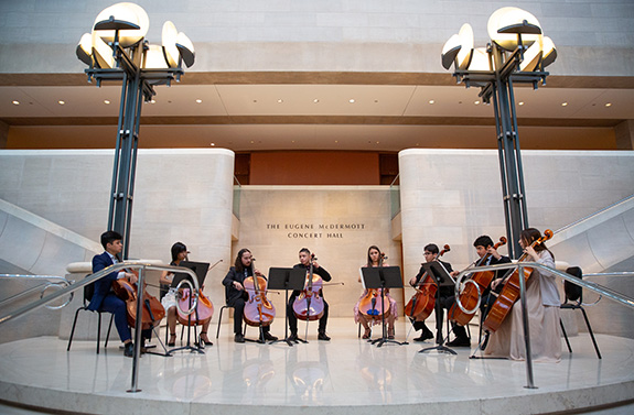DSO Young Strings