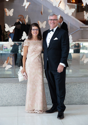 Dave and Michelle Pahl