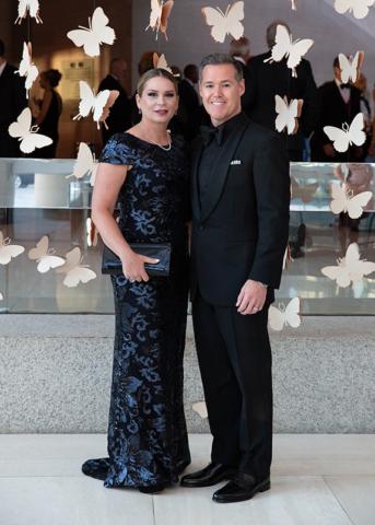 Deanna and Jarrod Johnson