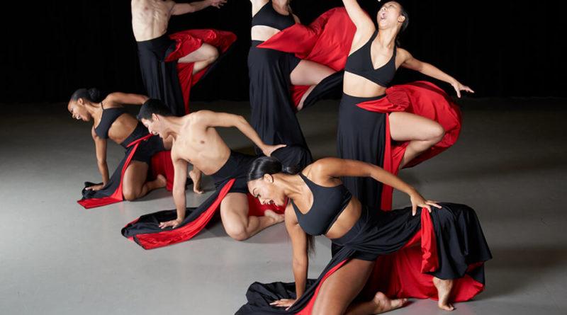 SMU Meadows Dance Ensemble Presents Fall Dance Concert
