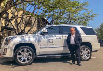 Say 'Welcome' in Any Language to Village's Chauffeur