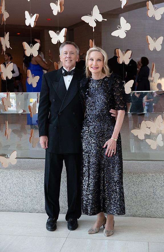 Mike and Nancy Bierman