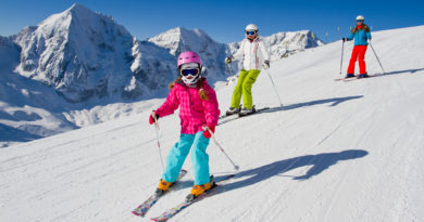 Mountain Time Ski Expo comes to Dallas Market Hall This Month