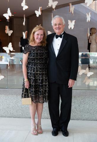 Susan and Mark Geyer