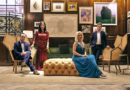 Orchestra of New Spain Salon Concert Features Julius Quartet