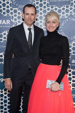 Douglas and Catherine MacMahon