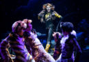 'Cats' National Tour Pays Homage to Musical's Staying Power