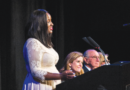 Rwandan Genocide Survivor Finds a Place to Tell Her Story