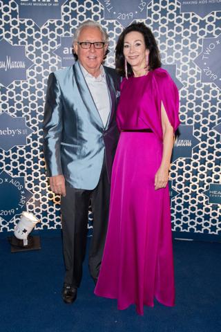 Michael and Sharon Young