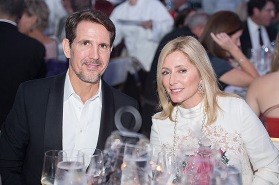 Pavlos of Greece and Marie-Chantal of Greece