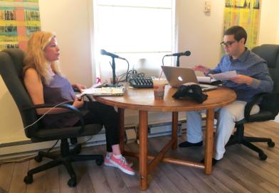 'Crimeficionados' Podcast Examines Life of HP Grad John Hinckley Jr. who Shot Reagan