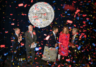 $100M Moody Foundation Gift to SMU To Create New Graduate School