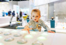 Perot Museum Makes Science Fun