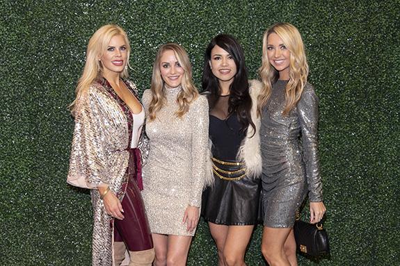 Amber Eaton, Jennette Myers, BiancaWolf, and JessicaHutton