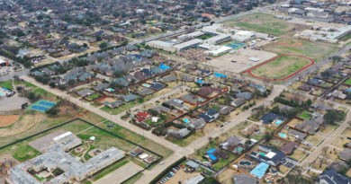 Crowd Questions District Plan  for Tornado-Ravaged Campuses