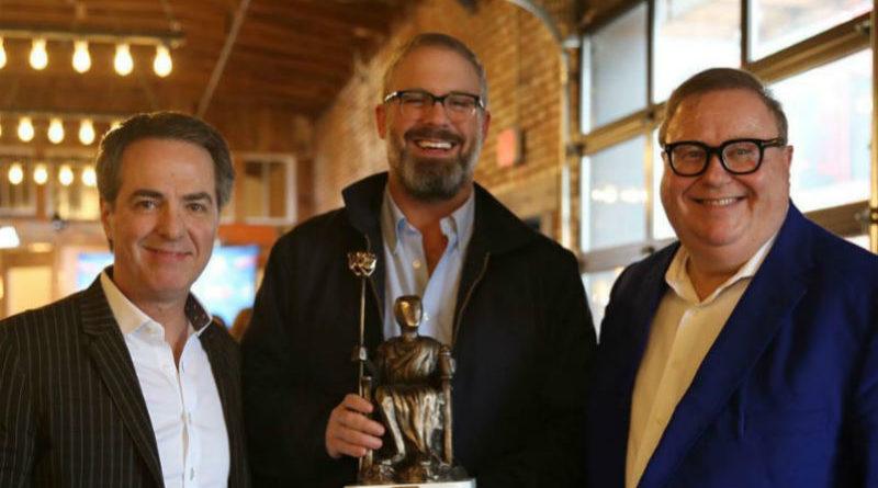 Dallas Film: Stodghill Award Goes to… Sonnier