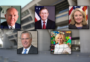"Johnson Taps Five ""Extraordinarily Talented"" Citizens for New Commission"