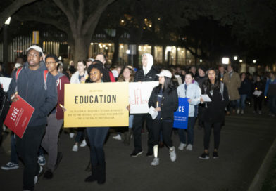 SMU Honors Martin Luther King Jr. Legacy