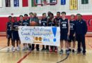ESD Basketball Coach Reaches Milestone