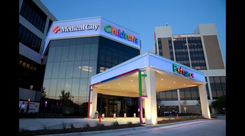 Medical City Parent Company Announces Community Impact Fund