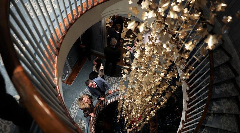 Prestigious Kips Bay Decorator Show House Picks Dallas as Newest Location