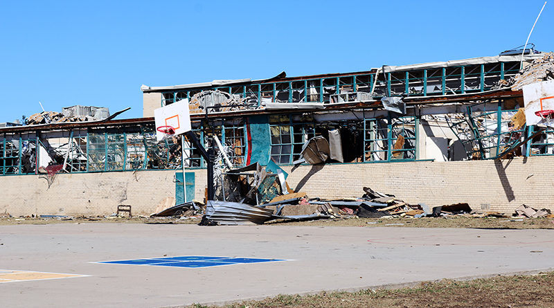 What's Next for Three Dallas ISD Schools After Tornado?