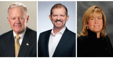 Hunt, Backes, and Butler Garner Commercial Real Estate Accolades