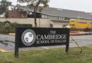 Cambridge School of Dallas Hosts John McCaa