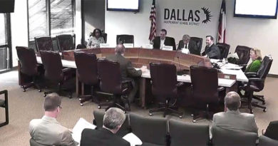 Dallas ISD Board Brings Back King, Will Vote on External Auditor