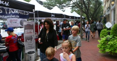 Highland Park Village Announces 2020 Spring LOCAL Markets