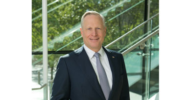 Ross Perot Jr. To Receive 2020 J. Erik Jonsson Ethics Award