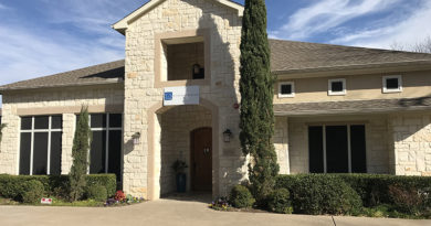 House of the Month: 10754 St. Michaels Drive