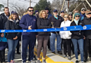Friends of Northaven Trail Celebrates Opening of New Section