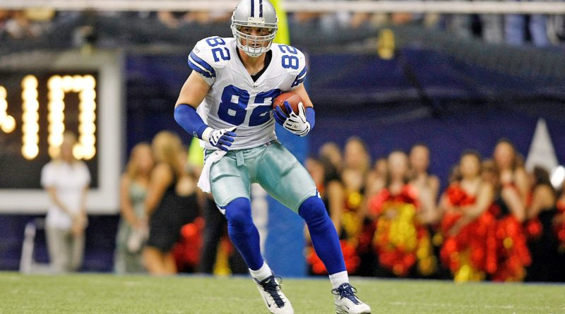 Cowboys Tight End Jason Witten to Headline Just Say YES Event