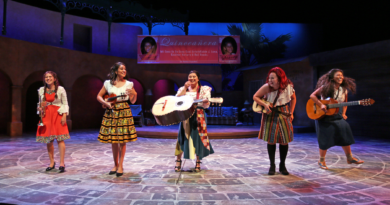 Women Mariachis? 'American Mariachi' Tells the Tale