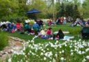 Dallas Blooms with BBQ, Arboretum Spring Break Events