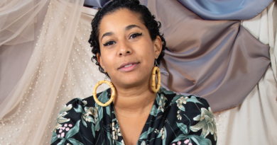 Vivian Crockett Named DMA Assistant Curator of Contemporary Art